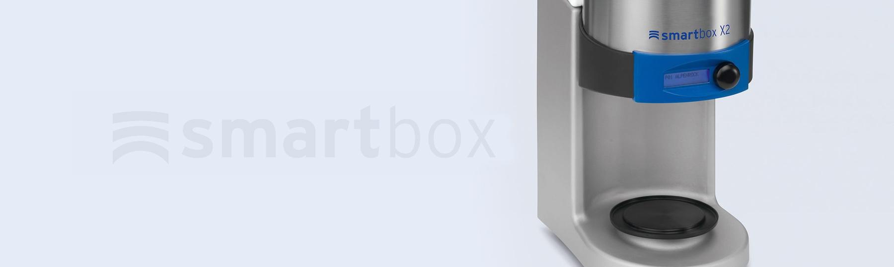 SMARTBOX X2