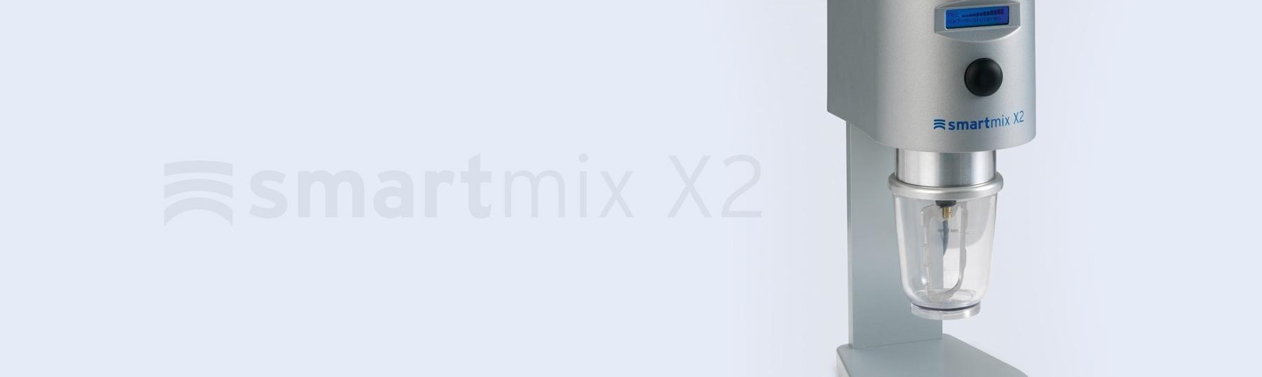 SMARTMIX X2